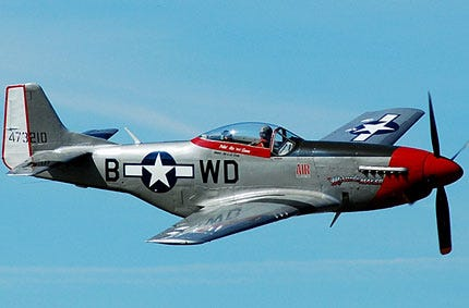 Warbirds Take To The Skies Sunday In Tulsa