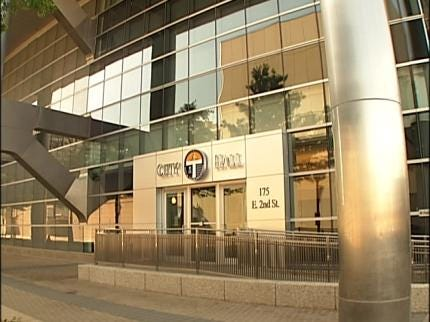 City of Tulsa's Budget Takes Another Hit With Declining Revenues