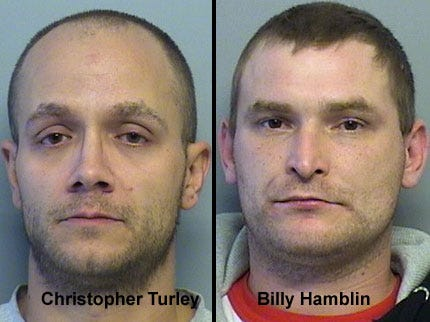 Five Adults Arrested In North Tulsa Meth Lab Bust