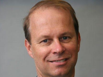 New CEO Named For St John - Broken Arrow