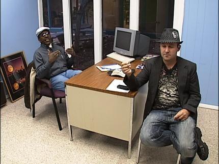 Tulsa Company Specializes In Film Distribution