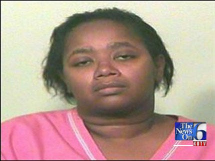 Mother Of OKC Boy Locked In Closet Faces 53 Abuse Charges
