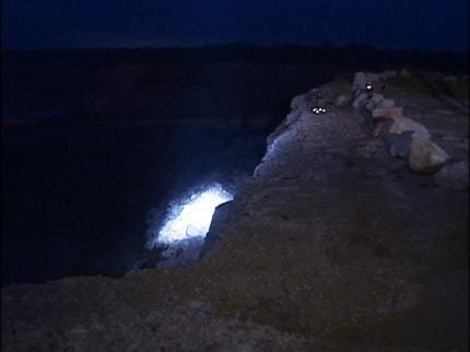 Tulsa Quarry Wreck Lawsuit Filed By Victim's Family