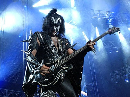 KISS Tickets To Go On Sale Later This Month