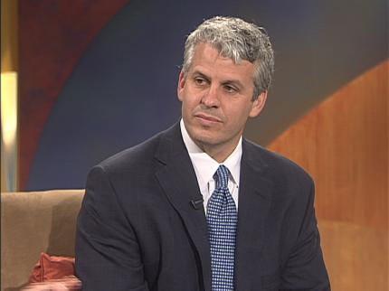 Dewey Bartlett Asks Opponent Tom Adelson For Apology
