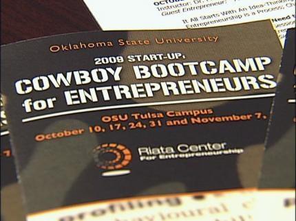 OSU To Host Entrepreneur Boot Camp Beginning Next Week
