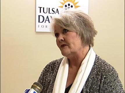 Tulsa's Day Center Gets $1.4 Million In Stimulus Money