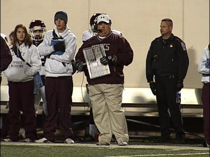 Attorney: 'Helping The Kids' No Excuse For Jenks Rules Violations