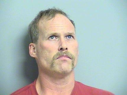 Suspect Arrested In Tulsa Meth Lab Fire
