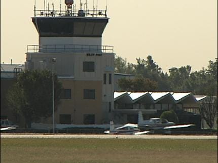 Oklahoma Small Airports Receive Most of State's Stimulus $