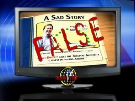 Truth Test: Tulsa Mayoral Race Political Ad