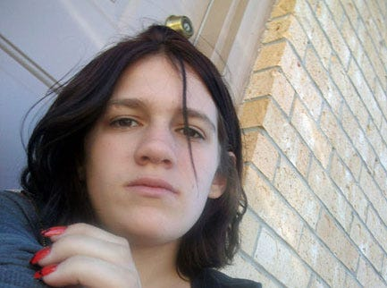 Mayes County Teen Missing