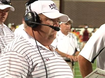Watch: Voice Of The Trojans Reflects On Book About Coach Trimble's Legacy