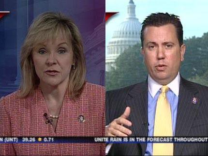 Oklahomans React to President's Health Care Speech