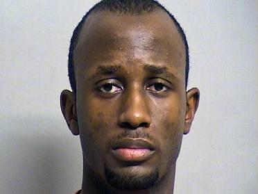 Testimony Underway In Marquis Bullock's Murder Trial