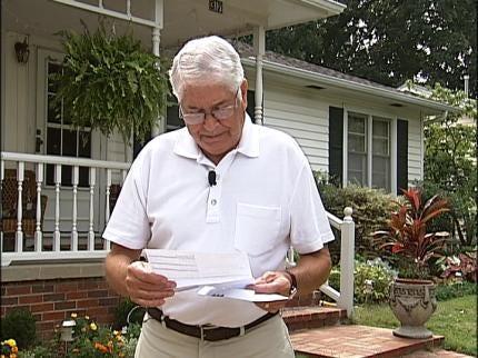 Broken Arrow Residents Steamed Over Water Bills