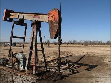 Oil Company In Trouble With EPA