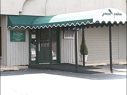 Tulsa's Green Onion Restaurant Closes