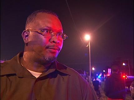 Tulsa Parents, Police React To Booker T. Washington Violence Control