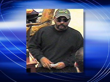 Tulsa's MidFirst Bank Robbed Saturday Morning