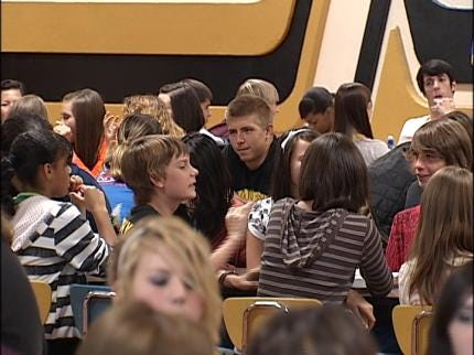 McAlester Schools Deal With Flu Outbreak