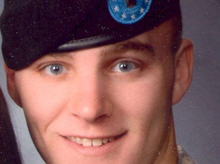 Army Officer From Moore Killed In Afghanistan