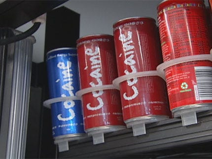 New Relaxation Beverages Cause Concern for Oklahoma Law Enforcement