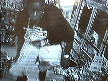 CAUGHT ON TAPE: Crooks Break Into Tulsa Convenience Store