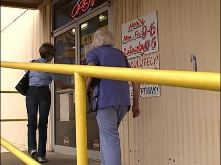 Rings Taken In Burglary Returned To Tulsa Woman