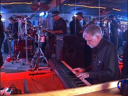 Underwood, Reed, Frisco In Oklahoma Music Hall Of Fame