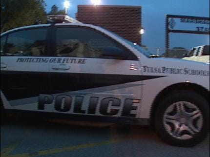 Several People Turned Away At Tulsa Football Games