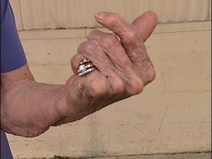 Why Did Tulsa Woman Pay $200 To Retrieve Her Stolen Ring?