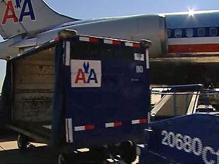 American Airlines: More Layoffs Coming
