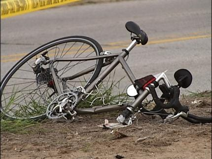 Ride Of Silence To Honor Tulsa Cyclist