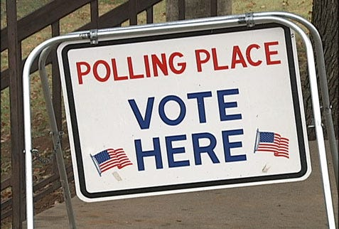 Tulsa City Council Seats Up For Vote September 8