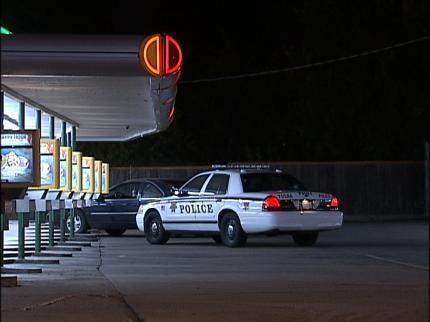 Tulsa Police Apprehend Robbery Suspects