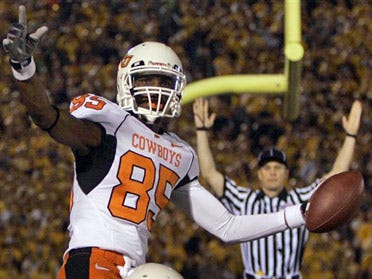 Will OSU Cowboys New Theme Song Live Forever?
