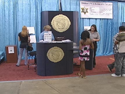 OSBI Hopes Oklahoma State Fair Presence Closes Unsolved Cases