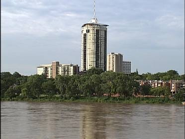 Tulsa Area Escapes Ozone Season Close Call