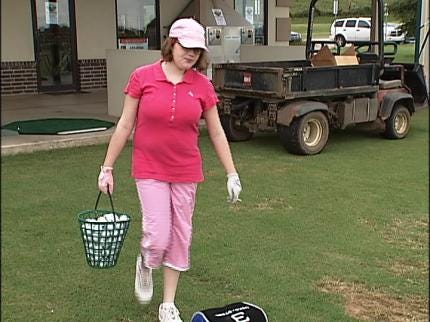 Enter Cystic Fibrosis Golf Fundraiser For A Chance At $1 Million