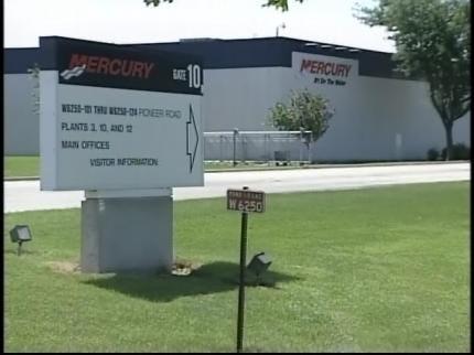 Oklahoma's Industrial Employment Suffers Sharp Decline