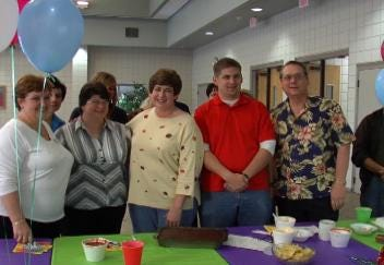 Woman Able To Celebrate Birthday After Surviving Heart Attack