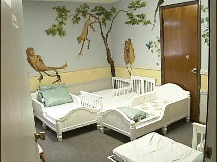 Fewer Children In Tulsa Shelters After New DHS Policy