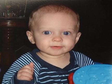 Baby Is Owasso Father's Joy After Mother Arrested For Murder