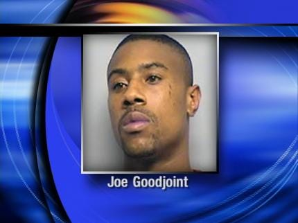 Goodjoint Arrested For Tulsa Shooting