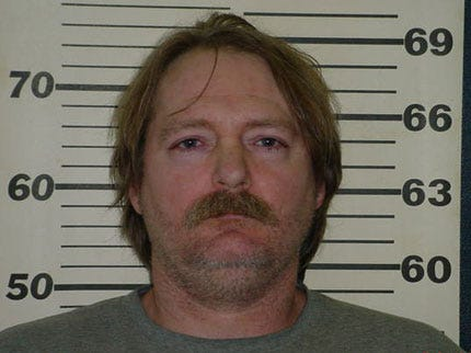 Salina Man Arrested For Rape Of 67-Year-Old Mayes Co. Woman