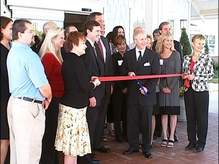 Tulsa's Memory Support Residence Holds Grand Opening