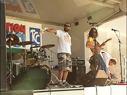 TCC Hosts Education, Music Event