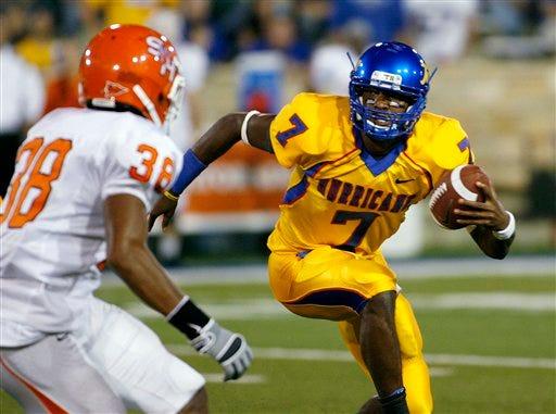 University Of Tulsa's Football Team Unveils New Uniforms