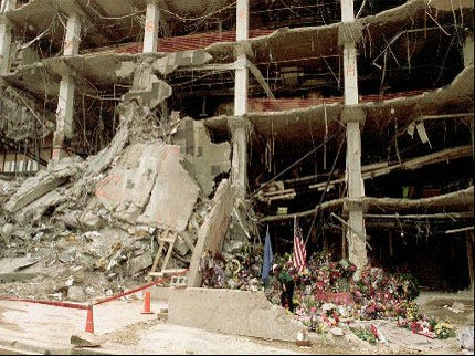 Attorney: OKC Bombing Tapes Appear Edited